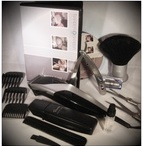 Barber Starter Kit / by Learn to Cut Hair