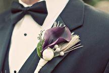 Wedding Flowers / by Erika Festian