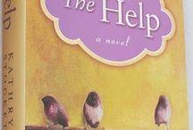 Books / by Rhonda Sittig