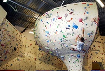 Climbing Gyms. / by Newton Dominey