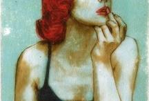 Hair & Beauty & Style / by Darlene Dunigan