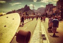 SKATE MY LIFE / by Marcvin Carvalho