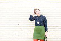 styles / by Kerekes Anna