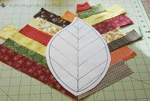 Sewing / by Deborah Caplinger