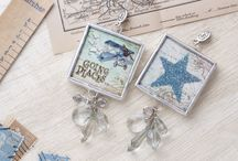 "Club JK 2013 - Going Places /  The Club JK 2013 Annual Collection is a limited-edition treasure, with each charm becoming a part of a collectible series. As a new Club JK member, you can ""retro-purchase"" the Club JK Annual Collection you may have missed / by Jewel Kade"