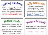 Spelling / by Julie Barron
