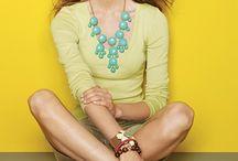 jewelry / by Tiffany Bennett
