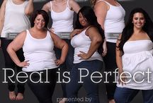 Real IS Perfect by www.lifeandstyleofjessica.com / by Jessica Kane SKORCH MAG