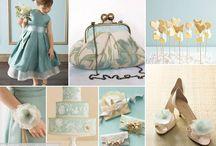 Weddings / by Becky Floyd