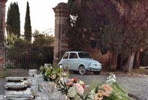 5 July 2014 Villa di Geggiano / Venue: Villa di Geggiano Floral Design: La Rosa Canina FIRENZE Planning: Elisabetta Paolillo / by La Rosa Canina FIRENZE