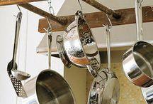 Kitchen / by Jade Swan