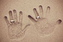 Honeymooning it up! / by Becki Motta