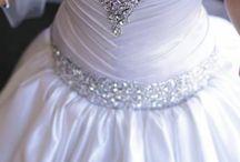 wedding ideas / by Tiffany Horn