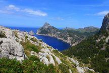 Spain / by HF Holidays