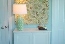 Home-DIY Decor / by Lori Jack