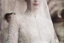 Princess Grace / by Kate McCabe