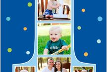 1st birthday party ideas / by Pam May