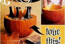 Halloween / by Gems Ouziad