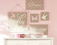 Girls' Room / by satisfiedbylove