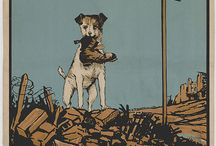 WW1 Posters   / by Ian Dunn
