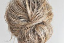 Hair / by Kari Chaney