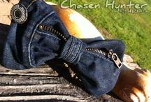 Men's Fashion / by Chasen Hunter