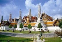 Thailand / by Gordon Desodt