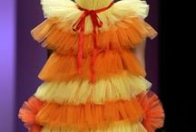 Ugly Dresses-All Kinds! / Beauty is in the eye of the beholder....REALLY? / by lisa emmons