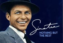 Artists We Love: Frank Sinatra / by POPmarket Music