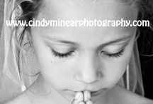 Averie's First Communion / by Victoria Swain