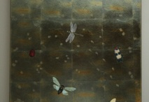 butterflies  , moths , bees and bugs / by Caroline Lingwood
