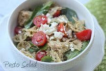 Food & Recipes / by Jillian Bradley