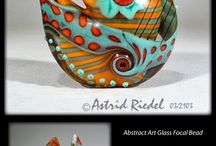 Artisan Colorway Series - Eva Maria Keiser / by Carol Simmons