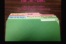 4th grade-book clubs / by Kristina Thetford Davis
