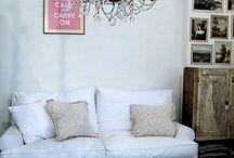 living room / by Dee Dee Blackburn
