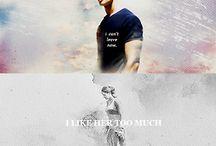 Divergent / by Tana Wheeler
