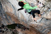 Climbing? Climb On! / by Katie Jensen
