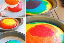 baking :) / by Alyssa Kelley