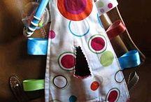 Crafty Baby & Memorable Ideas / by Lauren Hastings