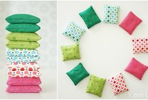 DIY and Fun Gifts / by Alecia Probst