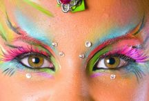 Face Painting / by Ashley Magloughlen-Malone