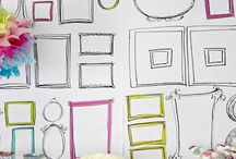 Artsy Party / 11th birthday ideas / by Laura Brandt
