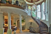 Home - Stairways / Stairways to heaven / by Lyoness Rose