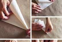 Craft Ideas / by Denise Massone