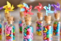 Party Ideas / by Cindy Jaquez