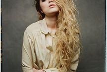 HAIR & BEAUTY / by Ale Vidal / Imaginale Design