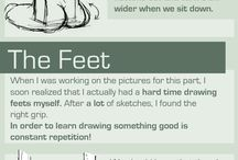 Art Tutorials / by Esther Wagner