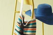 Crochet-pallooza / by Chris Olson