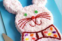 Easter / by Leanne Beardsley