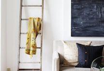 Ladders / by Cass Hickman
